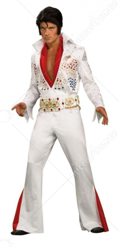 Elvis Grand Heritage Adult Costume