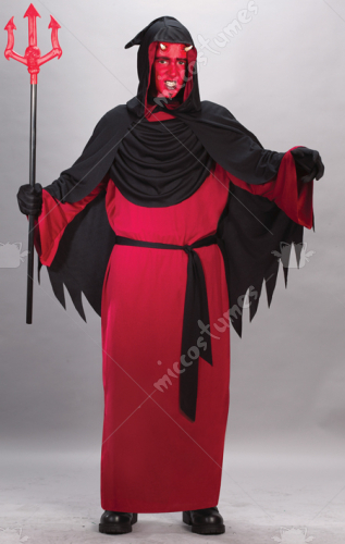 Emperor Of Darkness Child Costume