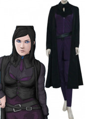 Ergo Proxy Re L Mayer Cosplay Costume