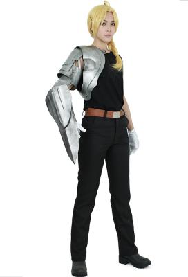 Handmade Fullmetal Alchemist Edward Elric Cosplay Automail Arm