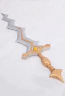 Fire Emblem: Awakening Robin Rufure  Cosplay Sword