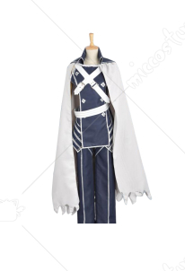 Fire Emblem: Awakening Chrom Cosplay Costume
