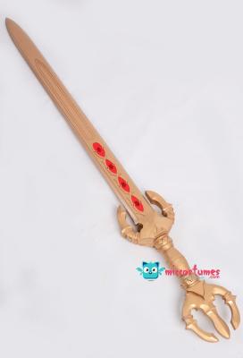 Fire Emblem Fates Avatar Corrin Cosplay Sword