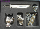 Final Fantasy Cloud Strife Accessories Set of 5