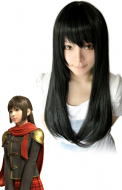 Final Fantasy Type-0 Queen Cosplay Wig
