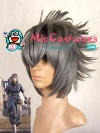 (New Style) Final Fantasy Versus XIII Noctis Lucis Cosplay Wig