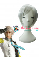Final Fantasy XIII Hope Estheim Cosplay Wig