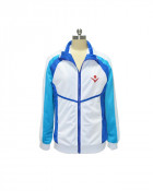 Free ! Iwatobi Swim Club Haruka Nanase School Sport Coat Jacket