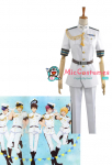 Free! Eternal Summer Cosplay Costume Five Colors