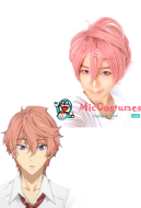Free! Eternal Summer Kisumi Shigino Cosplay Wig