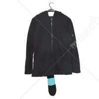 Fan Made Umbreon Fleece Cosplay Hoodie Costume