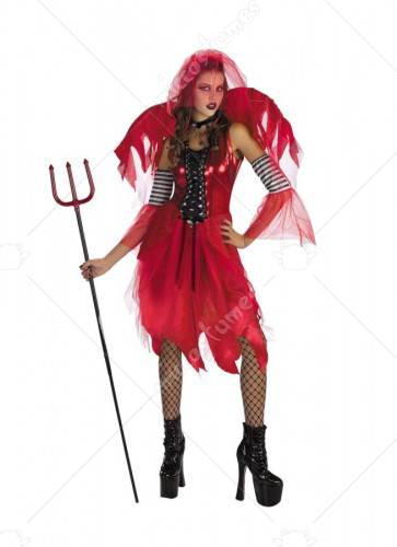 Fairy Devil Adult