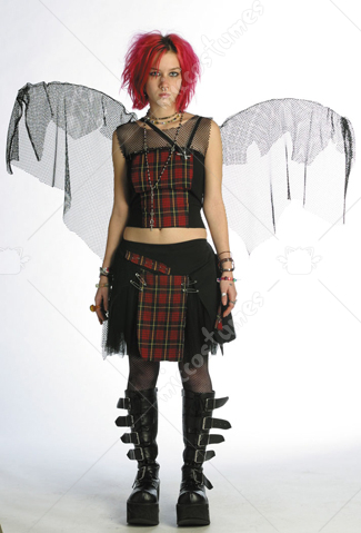Fairy Punk Costume