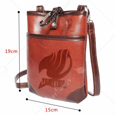 Fairy Tail Small Bag