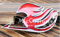 Fairy Tail Brooch