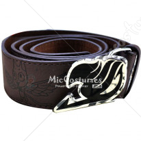 Fairy Tail Browm Belt