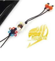 Fairy Tail Phone Chain