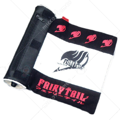 Fairy Tail Scroll Pencil Bag