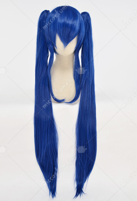Fairy Tail Wendy Marvell Cosplay Wig