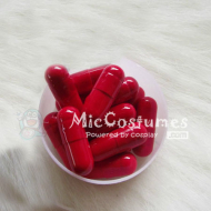 Fake Blood Capsule For Cosplay