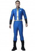 [Free US Economy Shipping] Fallout 4 Male Sole Survivor Nate Cosplay Costume