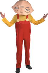 Family Guy Stewie Adult Costume