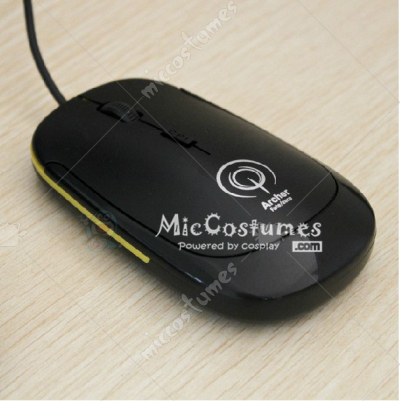 Fate Zero Servant Command Mantra Mouse