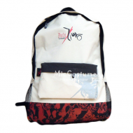 Fate Zero White School Bag