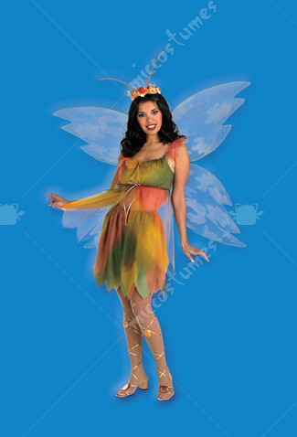 Felicity The Woodland Fairy