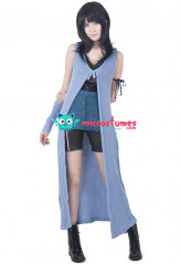 Final Fantasy VIII Rinoa Heartilly Cosplay Costume