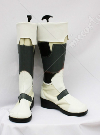 Final Fantasy IX Zidane Tribal Cosplay Boots