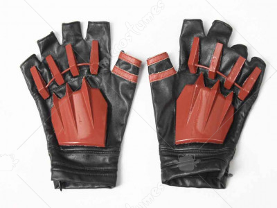 Final Fantasy Type 0 Eight Cosplay Gloves
