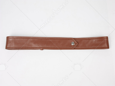 Final Fantasy Type 0 Jack Cosplay Belt
