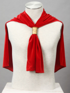 Final Fantasy Type 0 Jack Cosplay Cape
