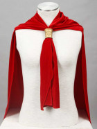 Final Fantasy Type 0 Queen Cosplay Cape