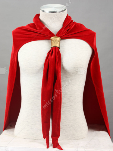 Final Fantasy Type 0 Sice Cosplay Cape