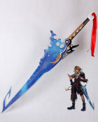 Final Fantasy X  Tidus's Brotherhood Cosplay Sword