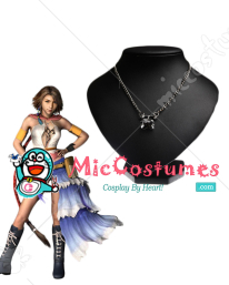 Final Fantasy X Yuna Necklace