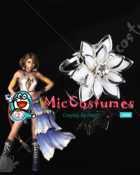 Final Fantasy X Yuna Ring