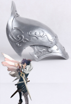 Fire Emblem Awakening Chrom Cosplay Shoulder Armor