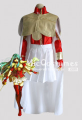 Fire Emblem The Sacred Stones Eirika Cosplay Costume