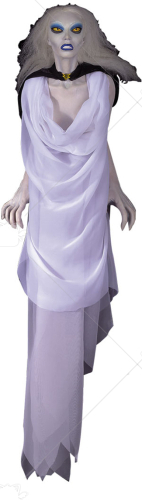 Floating Witch White 24Inch