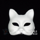 Fox Mask For Cosplay