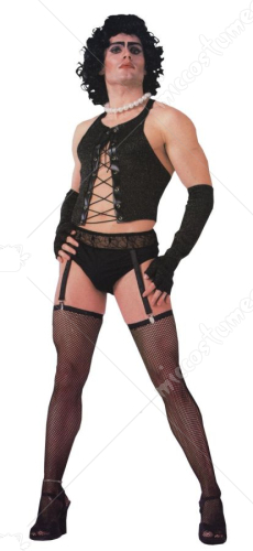 Frank N Furter Adult Costume