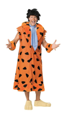 Fred Flintstone Extra Large Adult Costume
