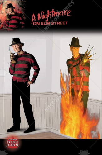 Freddy Scene Set Add On 2 Pack