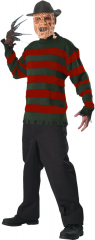 Freddy Sweater Adult Costume