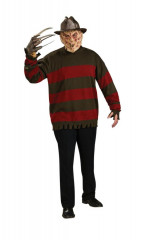 Freddy Sweater Gt Plus Adult Costume