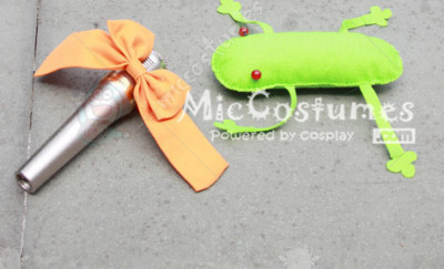 Frog Phone For Macross Frontier Ranka Lee Cosplay