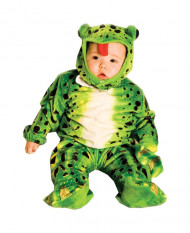 Frog Infant Toddler Costume